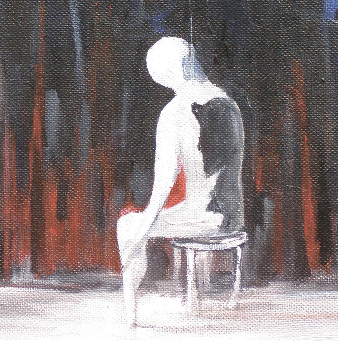 Abstract Spirit-ENNUI split-CD
