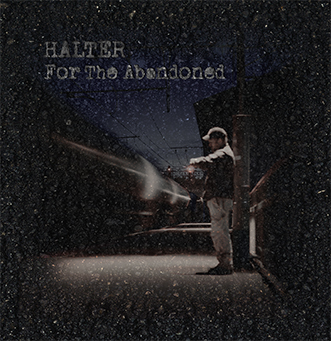 Halter-For The Abandoned- 2015