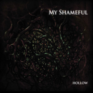 My Shameful - Hollow- 2014 cover_