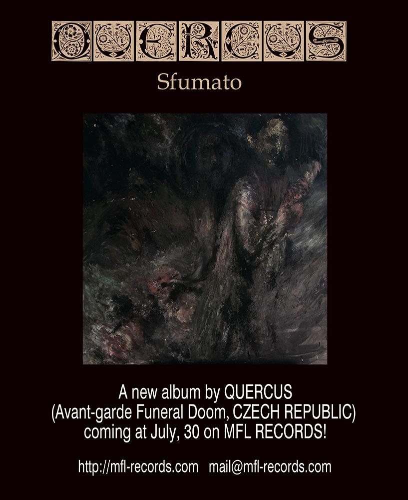 QUERCUS upcoming album-2014