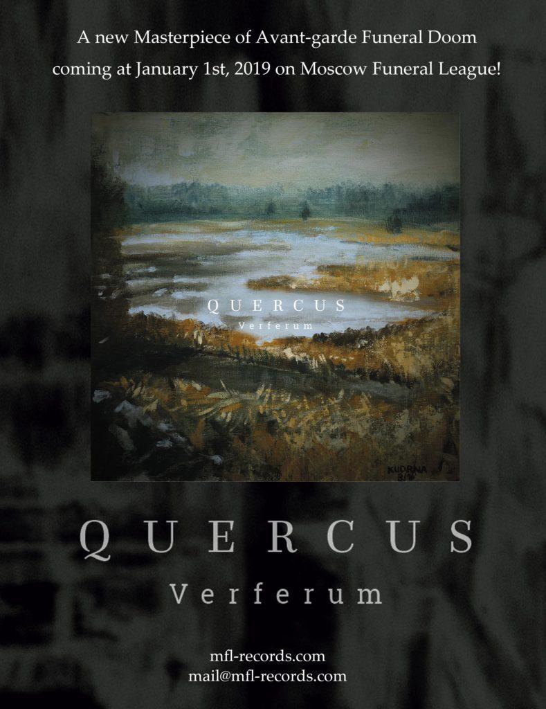 QUERCUS_2019-1_Announcement